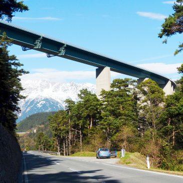 Brenner – Europabrücke