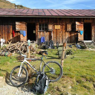 Radfahren im Wipptal